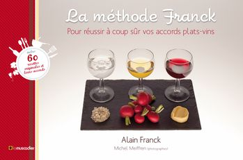 Methode-Franck couverture HD