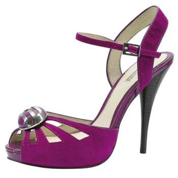 escarpin PURPLE
