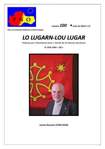 Lo Lugarn100