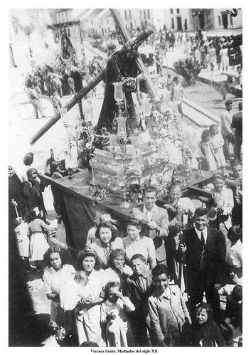 1950 - Hermandad de Jesús de Badolatosa (11)