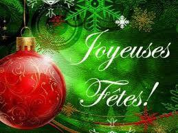 Joyeuses Fêtes (2)