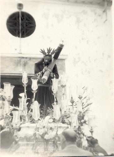 00366 - 1950 - Viernes Santo, década de los 50