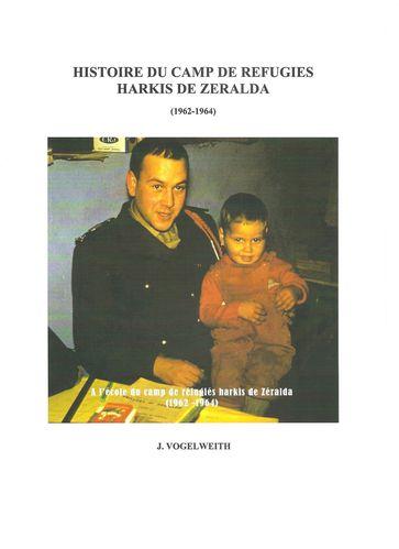 Histoire du camp de réfugiés harkis de ZERALDA