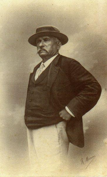 Jean LIARD