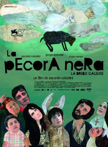 [ciné] la Pecora nera : exubérant, malsain et réussi