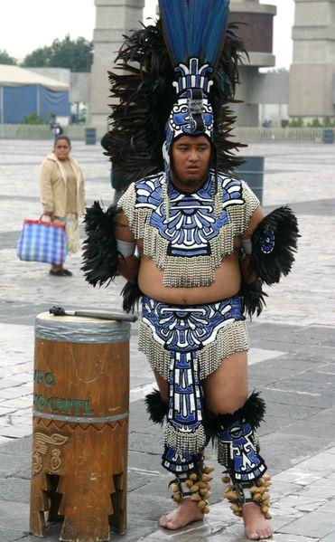 MEXICO 4568
