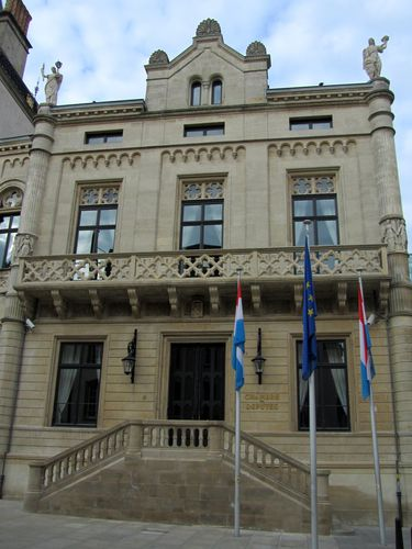 luxembourg-ville 2167