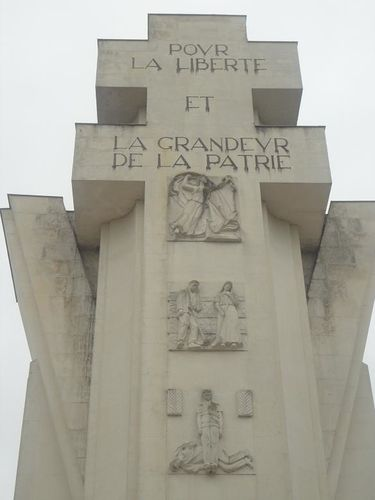 Chassneuil au Mémorial des victimes de 39-40 (18)