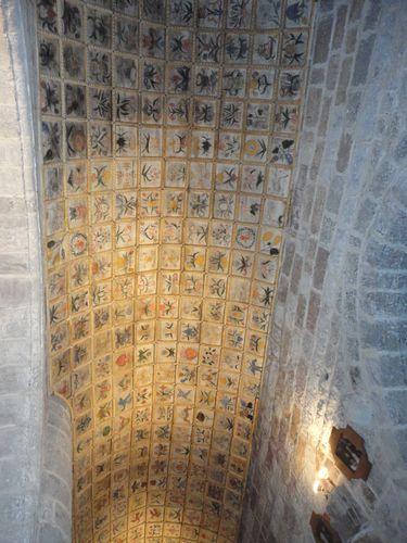 Eglise de Cheylade (4)