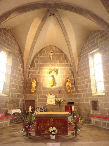 Notre Dame de Vassivière (7)