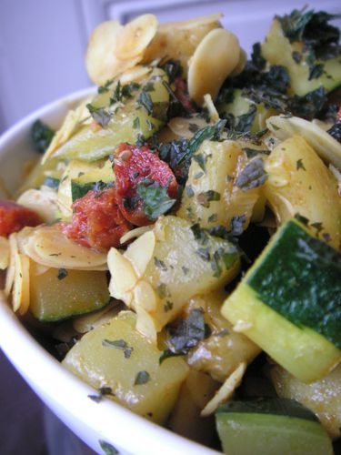 courgette curry amandes (3)
