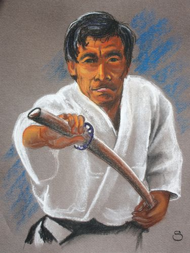 Maitre Tamura