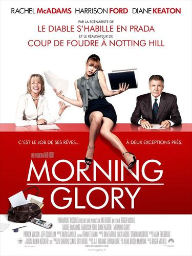 Morning Glory affiche
