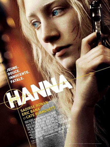 Hanna affiche