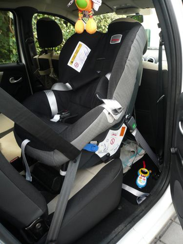 Britax hi way 2