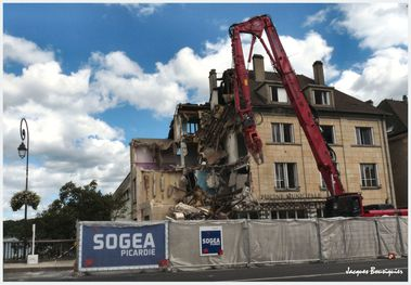 Creil piscine destruction 5