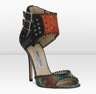escarpins jimmy choo 2010
