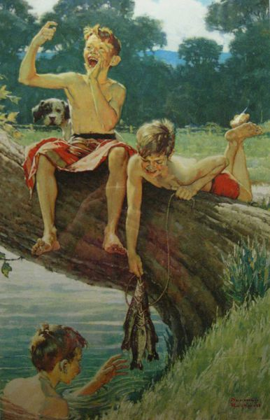 rockwell_3_boys_fishing-84X57-70X53.jpg