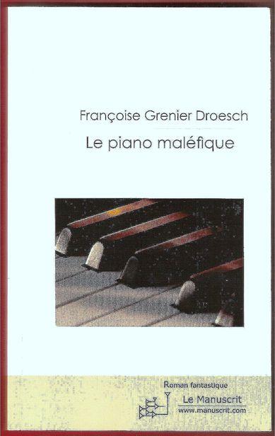 couverture du PIANO 001