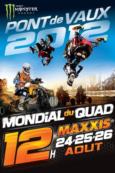 pdv racing 2012 mondial du quad