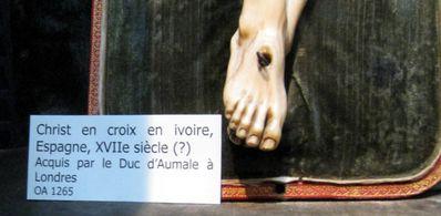 Chantilly 0590