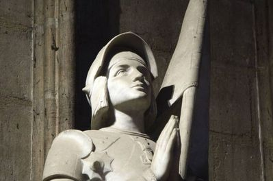 the-statue-of-st-joan-of-arc