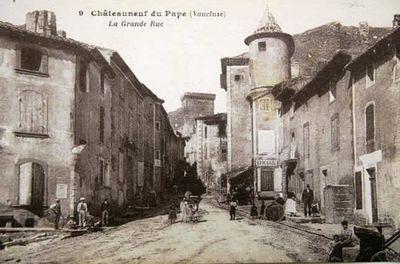 chateauneuf-du-pape