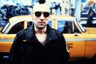 taxi driver 3