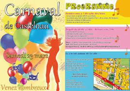 carnaval castelnau 2013