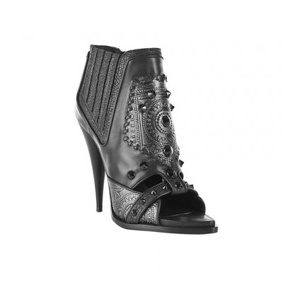 bottines givenchy