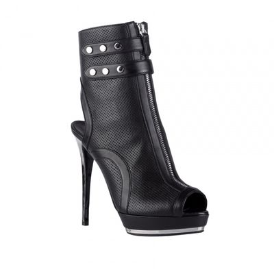 bottines le silla
