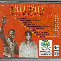 Messager Bella Bella 1