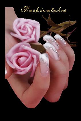 main-tendu-ongle-rose-argente.png