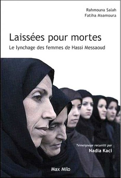 Femmes de Hassi Messaoud