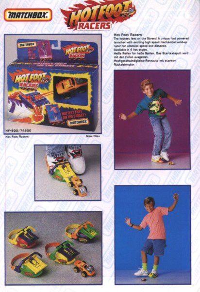 catalogue matchbox annee 1992 s16