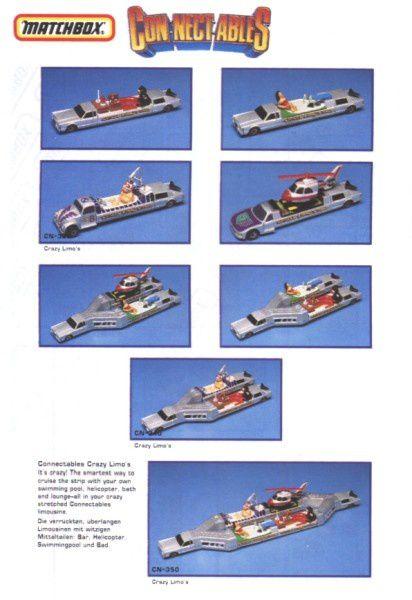 catalogue matchbox annee 1992 s44