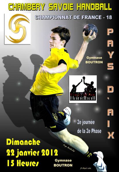 Affiche---18-France-CHAMBERY-PAYS-D-AIX--22-01-2012-jpg