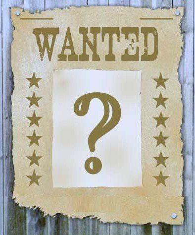 Wanted Nice