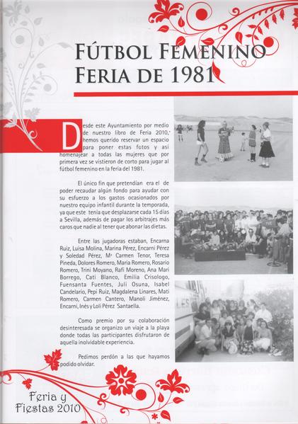 2010 - Programa 010