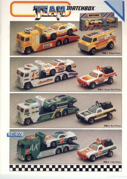 catalogue matchbox 1986 p15