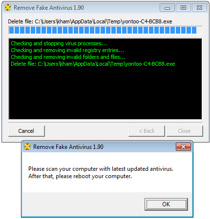 PATCHED Gridinsoft Anti-Malware 5.0.53 incl Patch