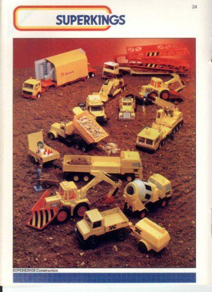 catalogue matchbox 1986 p24