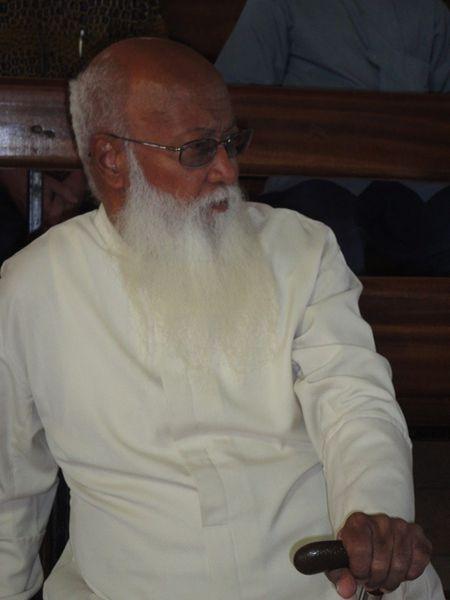 Nomination nouvel évêque de Koudougou (6)