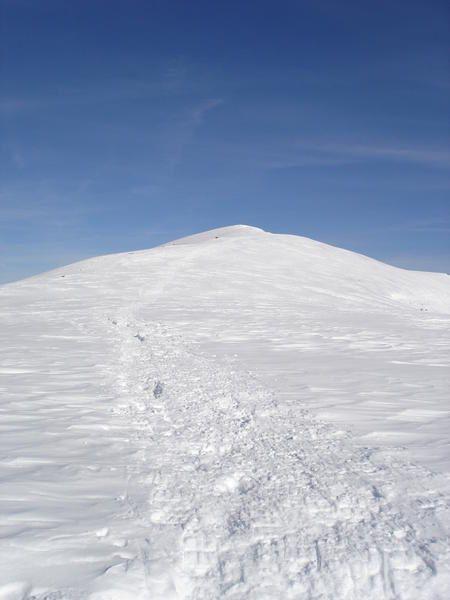 Randonnée dans les Pyrénées au Pic de Bacanère (2193 m) 34