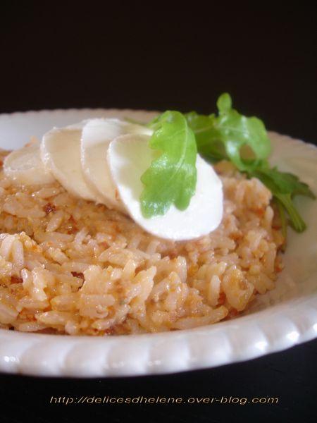 riz au pesto de tomates séchées (15)