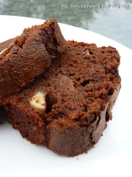cake choco-banane-basilic (2)