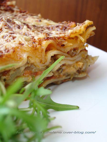 lasagnes végétariennes (47)