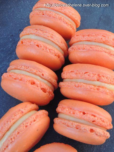 macarons mangue-passion (4)
