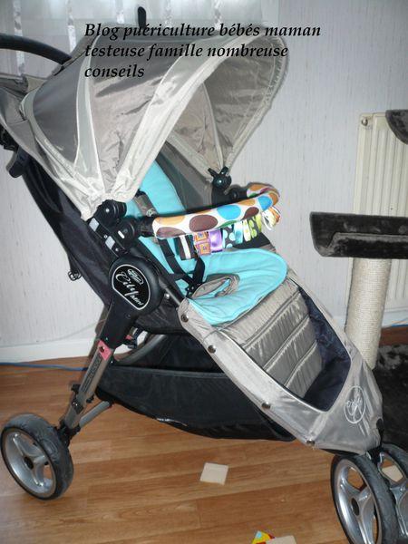 Baby jogger city mini sand 2012