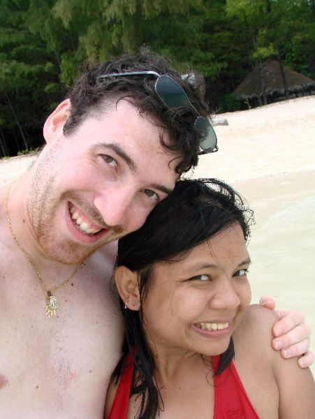 excursion koh phi phi bamboo island thailande
